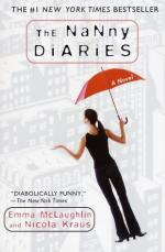 The Nanny Diaries: A Novel by Nicola Kraus