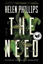 The Need  by Phillips, Helen