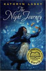 The Night Journey by Kathryn Lasky
