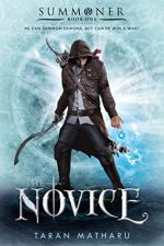 The Novice: Summoner by Taran Matharu