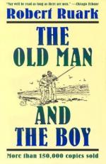 The Old Man and the Boy by Robert Ruark