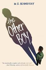 The Other Boy by Hennessey, M. G. and Monster, Sfe R.