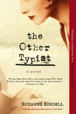 The Other Typist by Suzanne Rindell