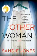 The Other Woman: Novel by Sandie Jones