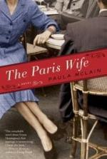 The Paris Wife: A Novel by Paula McLain