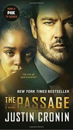 The Passage (Book One of The Passage Trilogy) by Justin Cronin