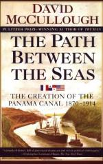 The Path Between the Seas by David McCullough