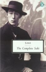The Penguin Complete Saki by Saki