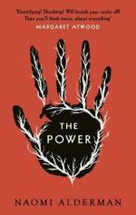 The Power: A Novel by Naomi Alderman
