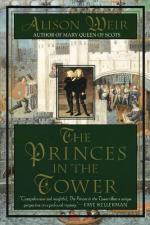 The Princes in the Tower by Alison Weir (historian)