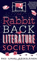 The Rabbit Back Literature Society by Pasi Ilmari Jääskeläinen