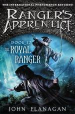 The Royal Ranger by John A. Flanagan