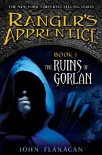 The Ruins of Gorlan by John Flanagan (author)