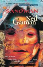 The Sandman: A Game of You by Neil Gaiman