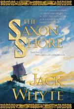 The Saxon Shore by Jac