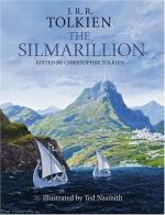 The Silmarillion by J. R. R. Tolkien