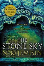 The Stone Sky by Jemisin, N. K.