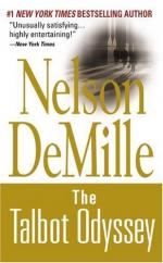 The Talbot Odyssey by Nelson Demille