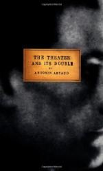 The Theater and Its Double by Antonin Artaud