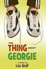 The Thing About Georgie by Lisa Graff