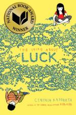 The Thing About Luck by Cynthia Kadohata