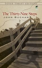 The Thirty-Nine Steps by John Buchan, 1st Baron Tweedsmuir