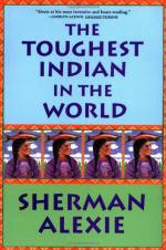 The Toughest Indian in the World by Alexie, Sherman