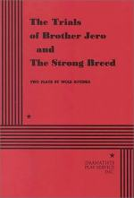 The Trials of Brother Jero and The Strong Breed by Wole Soyinka