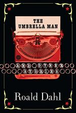 The Umbrella Man by Roald Dahl
