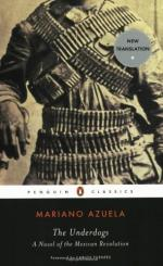 The Underdogs a Novel of the Mexican Revolution by Mariano Azuela