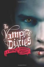The Vampire Diaries: The Awakening and the Struggle by L. J. Smith