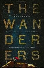 The Wanderers by Howrey, Meg