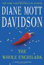 The Whole Enchilada by Diane Mott Davisdon