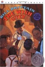 The Wish Giver: Three Tales of Coven Tree by Bill Brittain