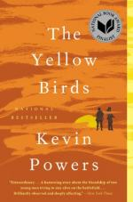The Yellow Birds: A Novel by Kevin Powers