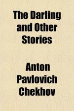 The Darling by Anton Chekhov