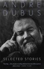 The Fat Girl by Andre Dubus