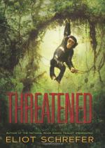 Threatened by Eliot Schrefer