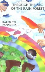 Through the Arc of the Rainforest by Karen Tei Yamashita