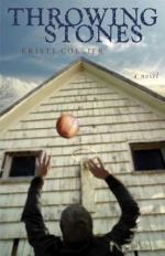 Throwing Stones by Kristi Collier