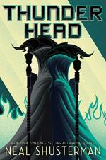 Thunderhead (Arc of a Scythe) by Neal Shusterman