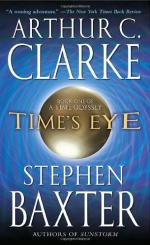 Time's Eye by Arthur C. Clarke
