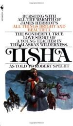 Tisha: The Story of a Young Teacher in the Alaska Wilderness by Bobby Specht