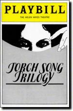 Torch Song Trilogy by Harvey Fierstein