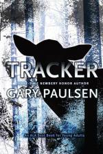 Tracker by Gary Paulsen