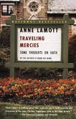 Traveling Mercies: Some Thoughts on Faith by Anne Lamott