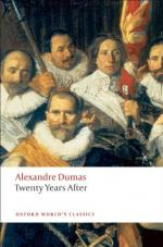 Twenty Years After by Alexandre Dumas, père