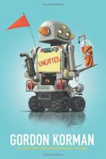 Ungifted by Gordon Korman