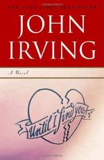 Until I Find You: A Novel by John Irving