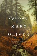 Upstream by Oliver, Mary